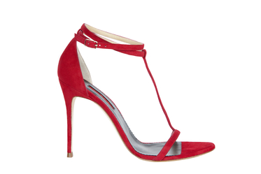 CH Accessories Shoes   Carolina Herrera